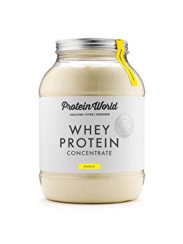 Whey Protein – Banana Split (1 kg) de la Protein World