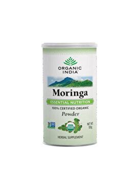 Organic India Moringa Pudra 100g de la ORGANIC INDIA
