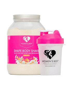 Shape Body Shake – Cereal Milk 1000g de la WOMEN'S BEST