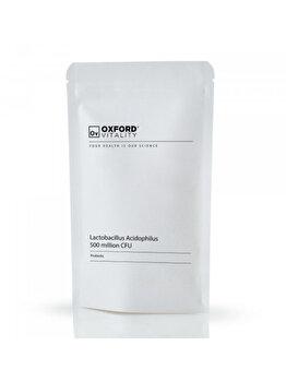 Lactobacillus Acidophilus 500m CFU (120 Tablete)