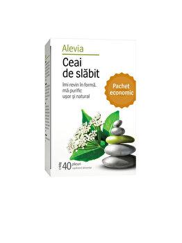 Ceaiul verde - beneficii şi efecte adverse