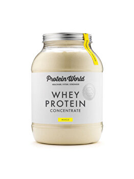 Whey Protein – Concentrate – Chocolate ( 1kg ) de la Protein World