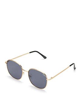 Ochelari de soare Quay Australia Jezabell QW-000262-GLD/SMK