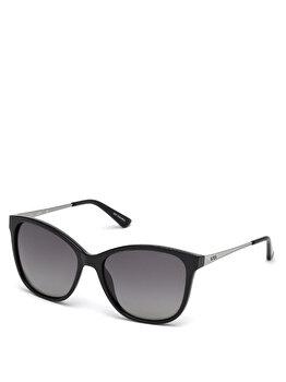 Ochelari de soare Guess GS7502-01D-57 de la Guess