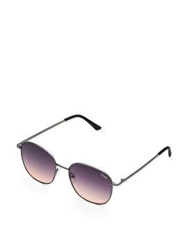 Ochelari de soare Quay Australia Jezabell QW-000262-GUN/NVYPCH