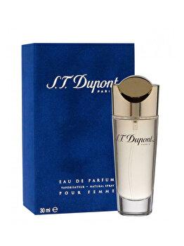 Apa de parfum S.T. Dupont Pour Femme, 30 ml, pentru femei de la S.T. Dupont