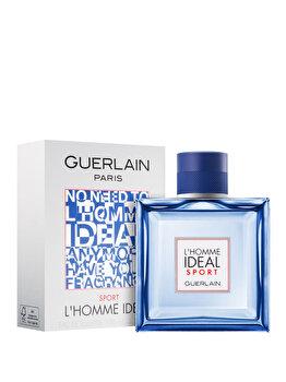 Apa de toaleta Guerlain l'Homme Ideal Sport, 100 ml, pentru barbati de la Guerlain