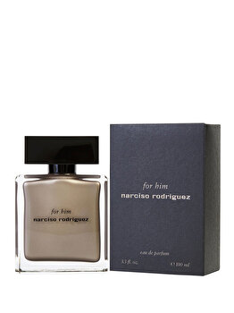 Apa de parfum Narciso Rodriguez For Him, 100 ml, pentru barbati de la Narciso Rodriguez
