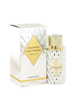 Apa de parfum Boucheron Place Vendome White Gold, 100 ml, pentru femei de la Boucheron