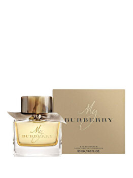 Apa de parfum Burberry My Burberry, 90 ml, pentru femei de la Burberry
