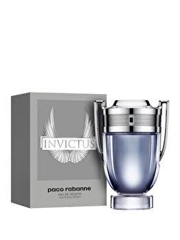 Apa de toaleta Paco Rabanne Invictus, 150 ml, pentru barbati de la Paco Rabanne
