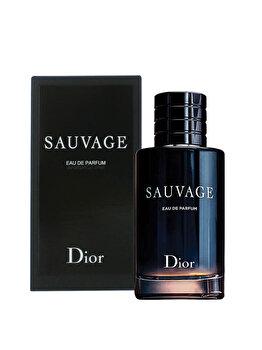 Apa de parfum Christian Dior Sauvage (2018), 100 ml, pentru barbati de la Christian Dior