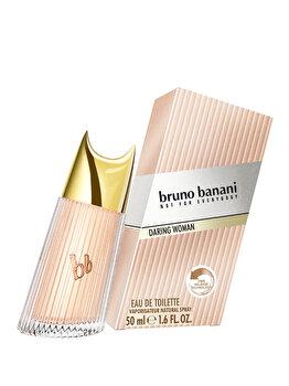Apa de toaleta Bruno Banani Daring Woman, 50 ml, pentru femei de la Bruno Banani