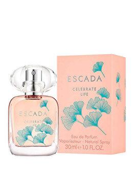 Apa de parfum Escada Celebrate Life, 30 ml, pentru femei de la Escada
