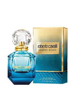 Apa de parfum Roberto Cavalli Paradiso Azzurro, 50 ml, pentru femei de la Roberto Cavalli