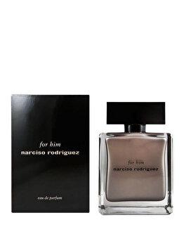 Apa de parfum Narciso Rodriguez For Him, 50 ml, pentru barbati de la Narciso Rodriguez