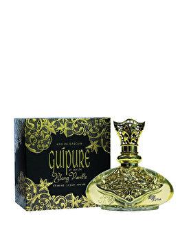 Apa de parfum Jeanne Arthes Guipure and Silk Ylangvanille, 100 ml, pentru femei de la Jeanne Arthes
