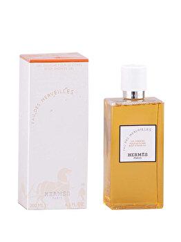 Gel de dus Hermes Eau de Merveilles, 200 ml, pentru femei