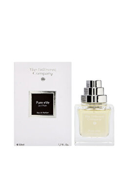 Apa de parfum The Different Company Pure eVe, 50 ml, pentru femei de la The Different Company