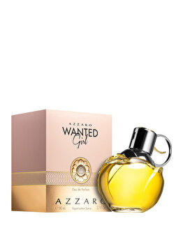 Apa de parfum Azzaro Wanted Girl, 80 ml, pentru femei de la Azzaro