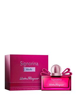 Apa de parfum Salvatore Ferragamo Signorina Ribelle, 50 ml, pentru femei de la Salvatore Ferragamo