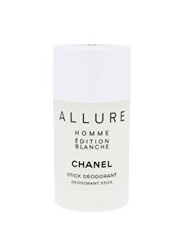 Deostick Chanel Allure Homme Edition Blanche, 75 ml, pentru barbati de la Chanel