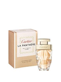 Apa de parfum Cartier La Panthere Legere, 25 ml, pentru femei de la Cartier