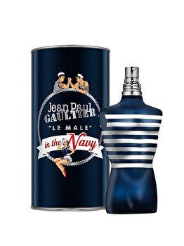 Apa de toaleta Jean Paul Gaultier Le Male in the Navy, 125 ml, pentru barbati