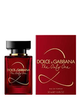 Apa de parfum Dolce & Gabbana The Only One 2, 50 ml, pentru femei de la Dolce & Gabbana