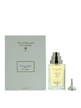 Apa de parfum The Different Company Pure eVe, 100 ml, pentru femei de la The Different Company