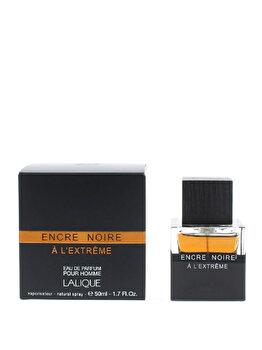 Apa de parfum Lalique Encre Noire a L'Extreme, 50 ml, pentru barbati de la Lalique