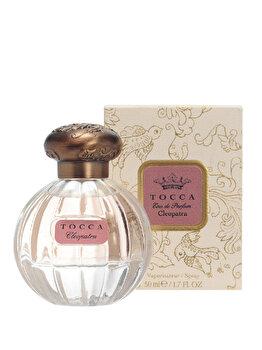 Apa de parfum Tocca Cleopatra, 50 ml, pentru femei de la Tocca