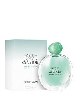 Apa de parfum Giorgio Armani Acqua di Gioia, 100 ml, pentru femei