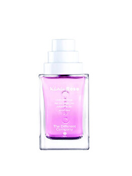 Apa de toaleta The Different Company L'Esprit Cologne Kashan Rose, 100 ml, pentru femei de la The Different Company