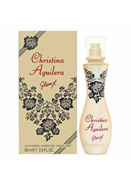 Apa de parfum Christina Aguilera Glam X, 60 ml, pentru femei de la Christina Aguilera
