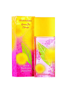 Apa de toaleta Elizabeth Arden Green Tea Mimosa, 50 ml, pentru femei
