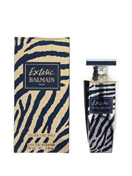 Apa de parfum Balmain Extatic Tiger Orchid, 90 ml, pentru femei de la Balmain