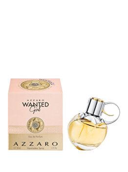 Apa de parfum Azzaro Wanted Girl, 50 ml, pentru femei
