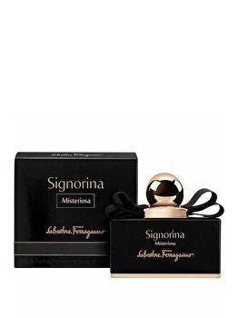 Apa de parfum Salvatore Ferragamo Signorina Misteriosa, 50 ml, pentru femei de la Salvatore Ferragamo