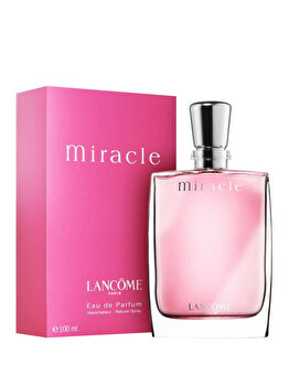 Apa de parfum Lancome Miracle, 100 ml, pentru femei de la Lancome