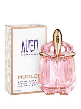 Apa de toaleta Thierry Mugler Alien Flora Futura, 30 ml, pentru femei de la Thierry Mugler