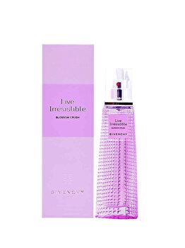Apa de toaleta Givenchy Live Irresistible Blossom Crush, 50 ml, pentru femei de la Givenchy