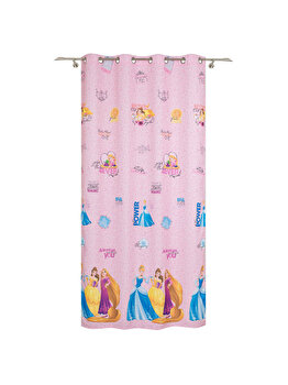 Draperie Disney Princess, 10-19DPRINCESS-202 , 140 x 245 cm, Roz de la Disney