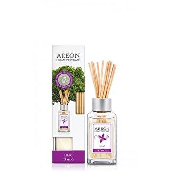 Odorizant cu betisoare Areon Home Perfume 85 ml Lilac de la Areon