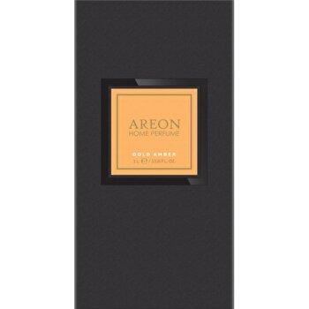 Odorizant cu betisoare Areon Home Perfume 1 L Gold Amber de la Areon