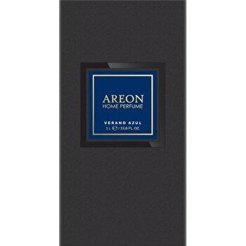 Odorizant cu betisoare Areon Home Perfume 1 L Verano Azul de la Areon