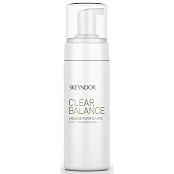 Demachiant Clear Balance Pure Cleansing Foam, 150 ml