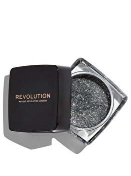 Glitter Makeup Revolution, Paste All or nothing de la Makeup Revolution London