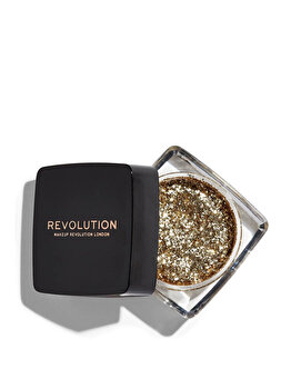 Glitter Makeup Revolution, Power hungry de la Makeup Revolution London