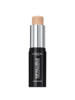 Fond de ten stick L'Oreal Paris Infaillible Shaping Stick 190 Golden Beige – 9g de la L Oreal Paris